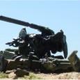 YMT-05 ジオン軍モビルタンク ヒルドルブ アップ